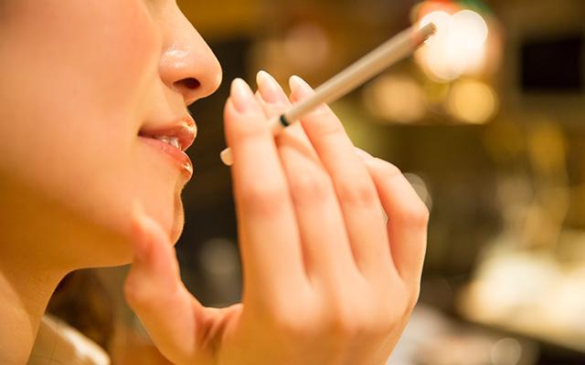 歯ぐきを健康的でキレイなピンク色にします